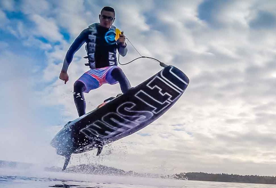Picture of Jetsurf Academy Orlando