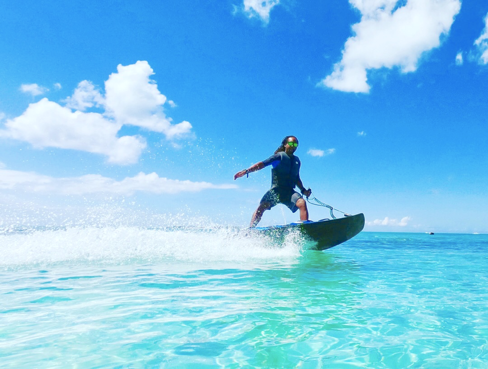 Picture of JetSurf Academy Bahamas