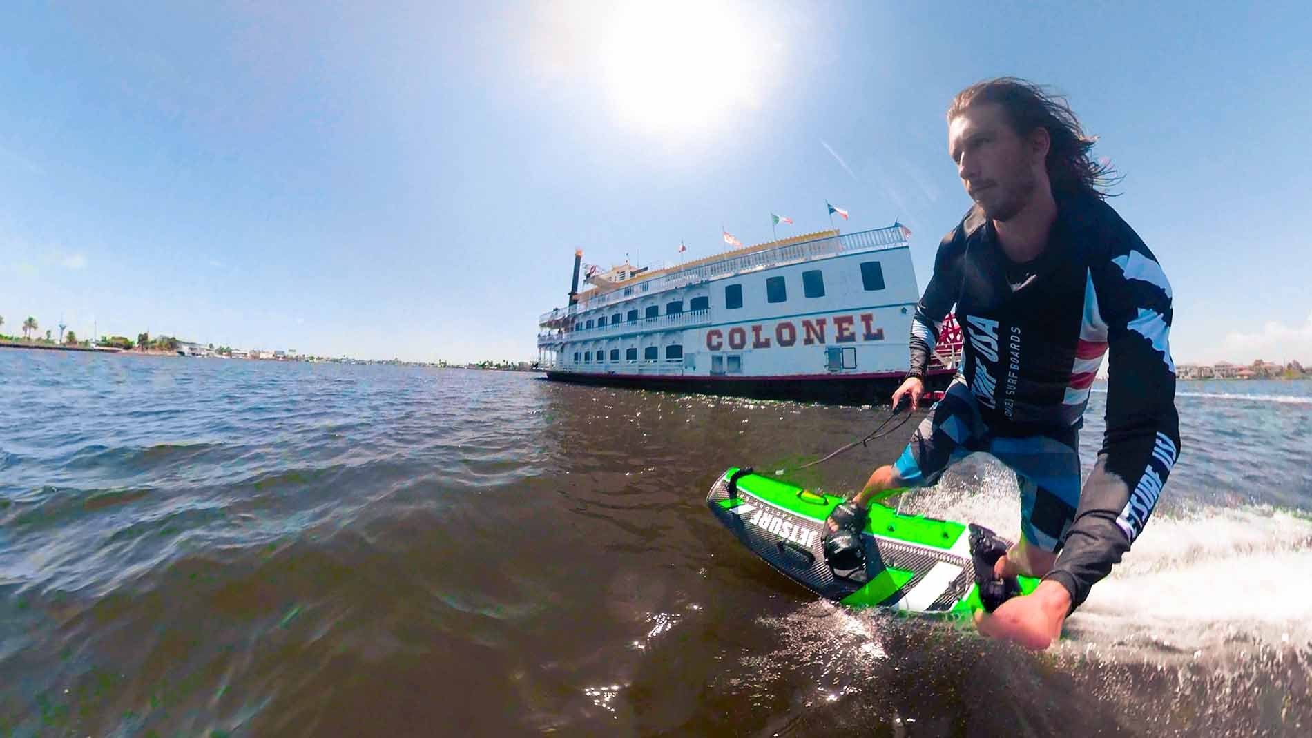 Picture of Jetsurf Academy Houston