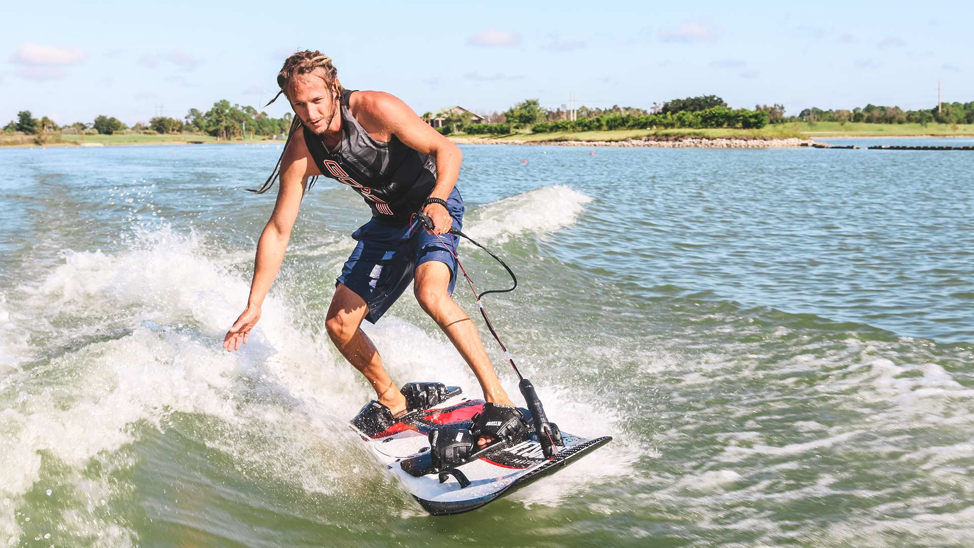 Picture of Jetsurf Academy Fort Myers